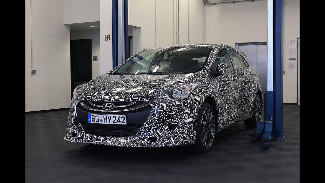 Hyundai N-Brand