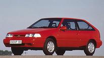 Hyundai Pony, 1994