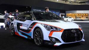 Hyundai RM15