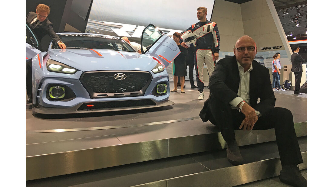 Hyundai RN30 Tops Flops Ralph Alex