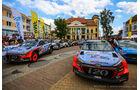 Hyundai - Rallye Polen 2016