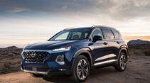 Hyundai Santa Fe 2019 (US-Modell)
