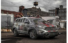 Hyundai Santa Fe, Comic-Auto