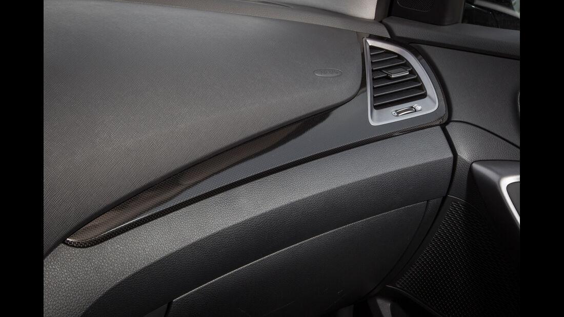 Hyundai Santa Fe, Fensterheber