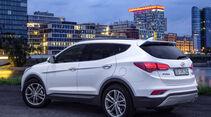 Hyundai Santa Fe IAA 2015
