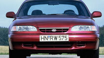 Hyundai Sonata 1993