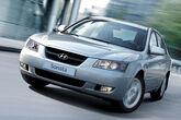Hyundai Sonata 2004