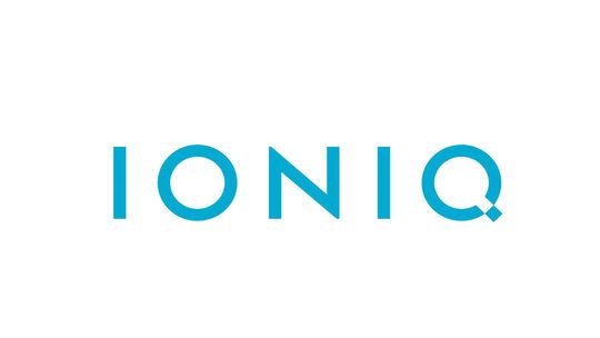Hyundai Submarke Ioniq Logo