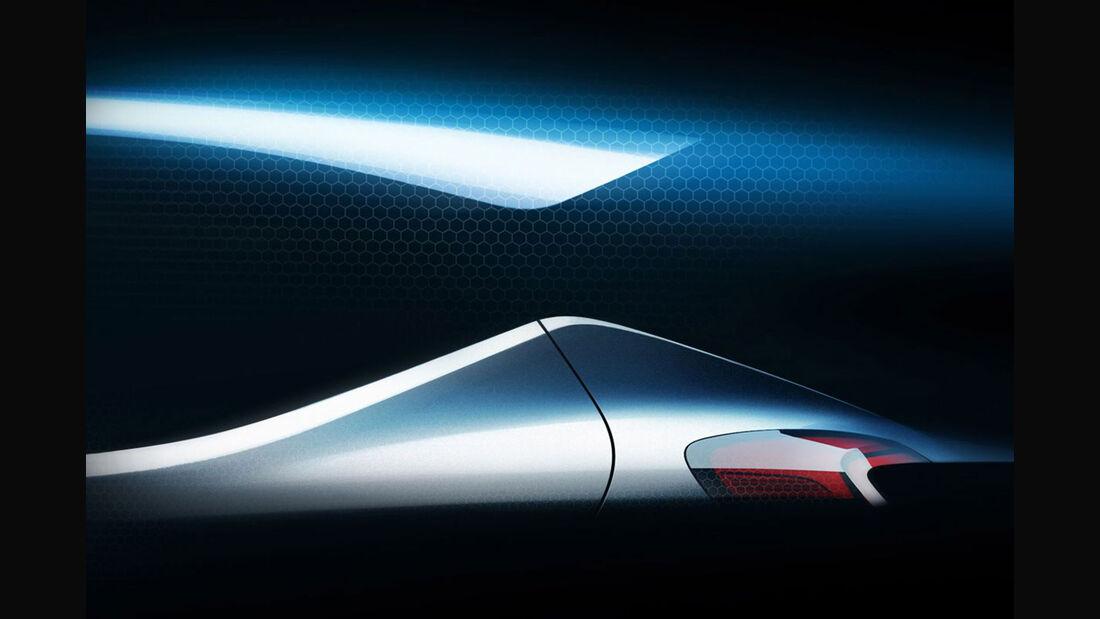 Hyundai Teaser