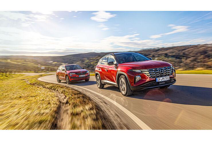 SUV-Neuzulassungen-M-rz-2021-Die-SUV-sind-zur-ck-auf-der-berholspur
