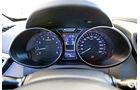Hyundai Veloster 1.6 Turbo, Rundinstrumente