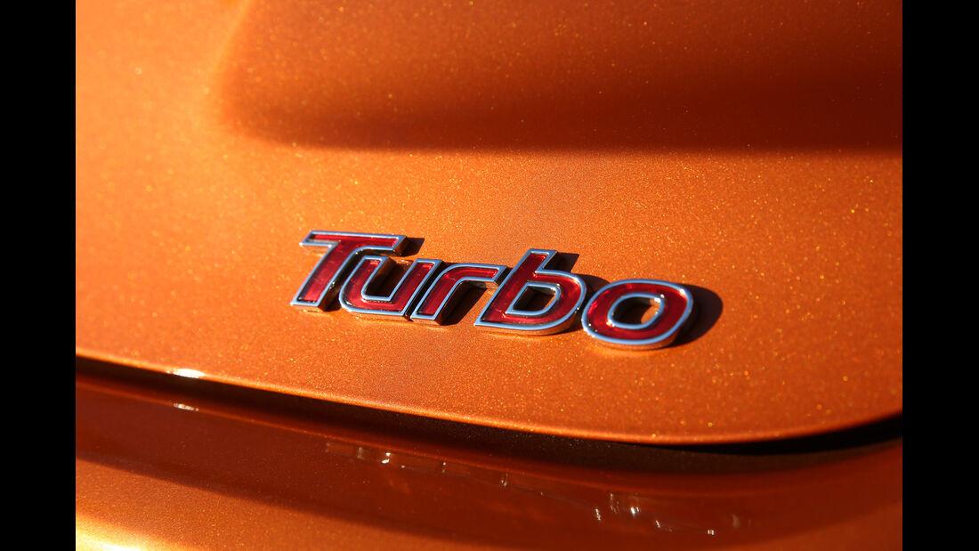 Hyundai Veloster 1.6 Turbo, Typenbezeichnung