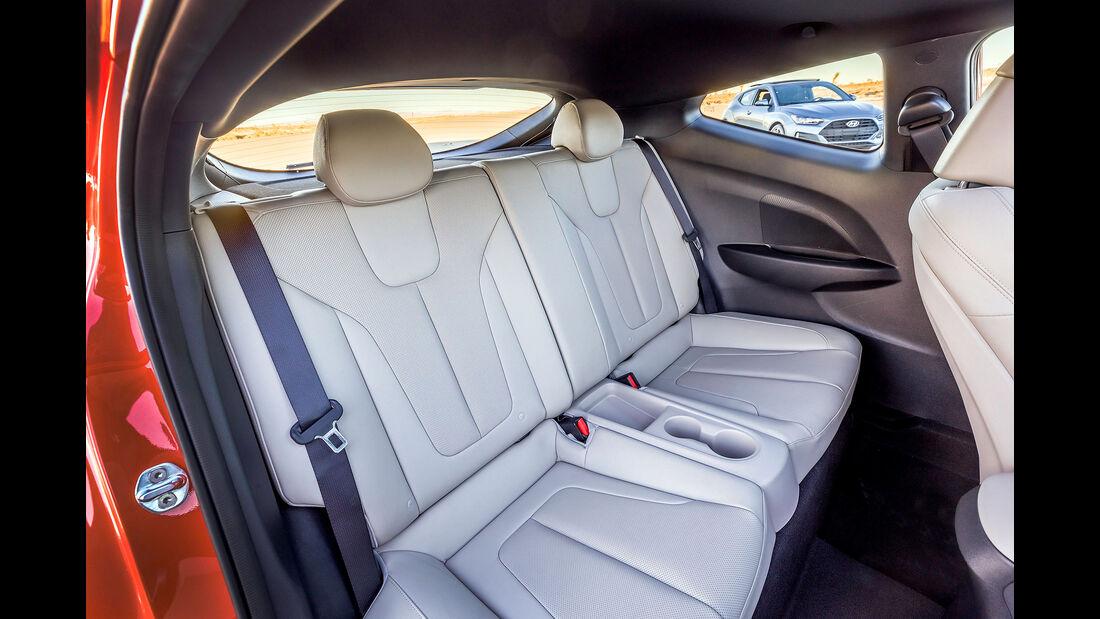 Hyundai Veloster 2018