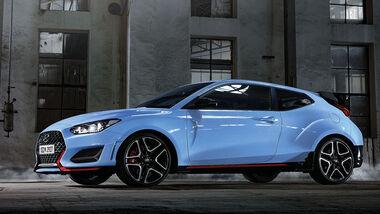 Hyundai Veloster N USA 2021