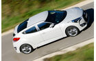 Hyundai Veloster Turbo, Draufsicht