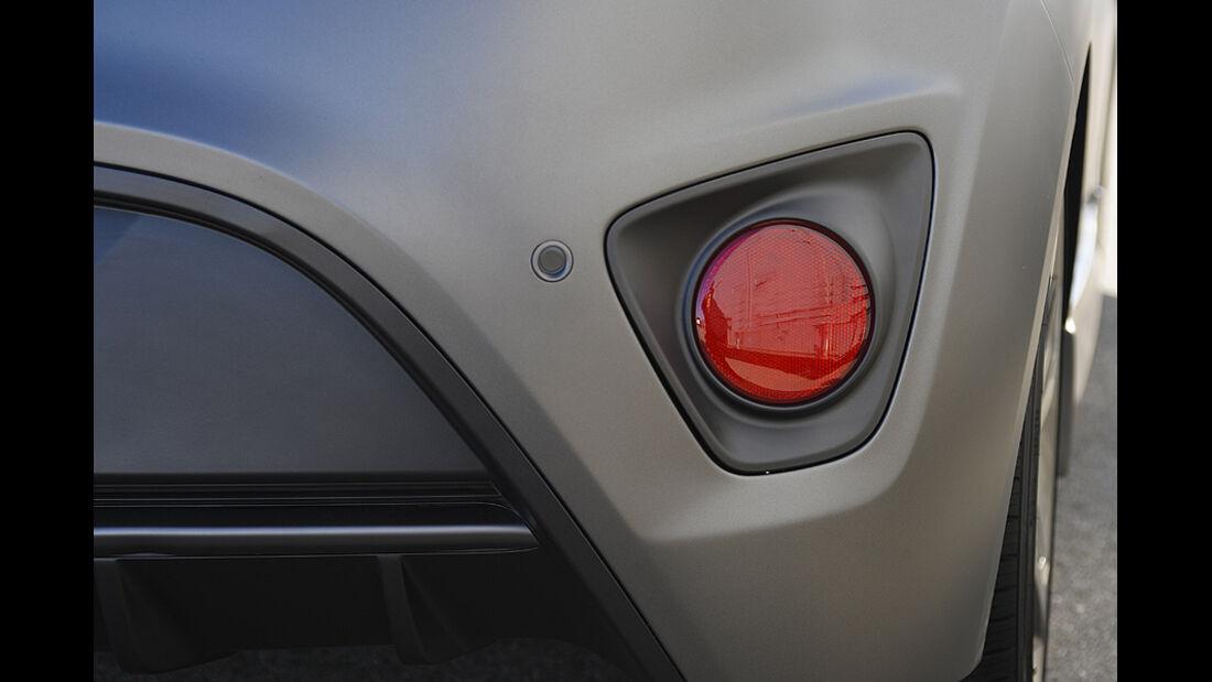 Hyundai Veloster Turbo auf der Detroit Motor Show 2028