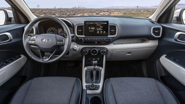 Hyundai Venue (2019)