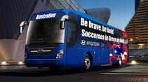 Hyundai WM-Busse Slogan Australien
