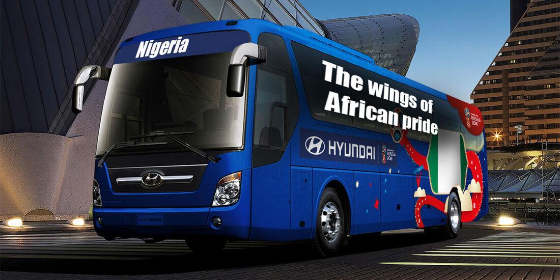 Hyundai WM-Busse Slogan Nigeria