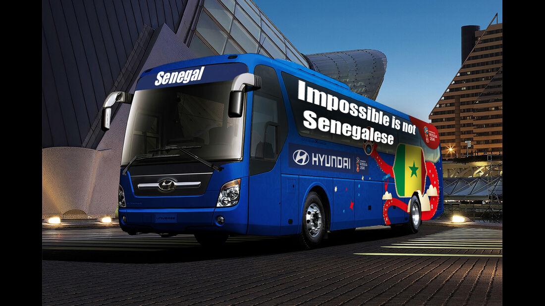 Hyundai WM-Busse Slogan Senegal