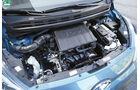 Hyundai i10 1.0, Motor