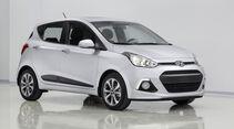 Hyundai i10, 2. Generation, 08/2013