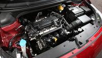 Hyundai i20 1.2, Motor