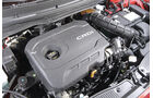 Hyundai i20 Blue 1.1 CRDi Trend, Motor