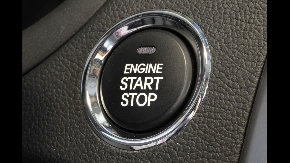 Hyundai i20 Blue 1.1 CRDi Trend, Start-Stopp-Automatik