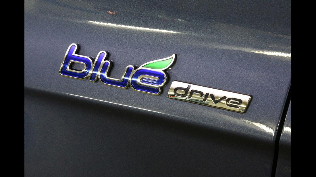 Hyundai i20 Blue 1.1 CRDi Trend, Typenbezeichnung