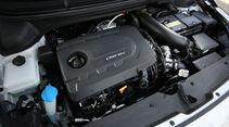 Hyundai i20 Coupé 1.4 CRDi, Motor