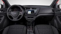 Hyundai i20 Facelift (2018)