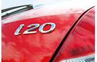 Hyundai i20, Typenbezeichnung