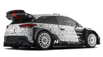 Hyundai i20 WRC 2017 (Preview)
