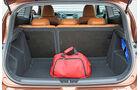 Hyundai i30 1.6 CRDi Coupé, Kofferraum