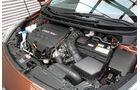 Hyundai i30 1.6 CRDi Coupé, Motor