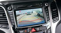 Hyundai i30 1.6 CRDi Trend, Rückfahrkamera