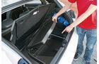 Hyundai i30 1.6 GDi, Kofferraum