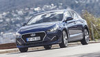 Hyundai i30 Fastback 1.4 T-GDI, Exterieur
