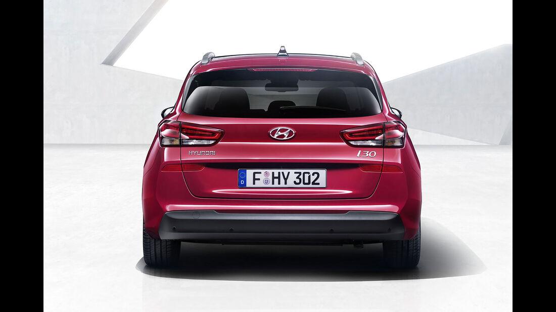 Hyundai i30 Kombi