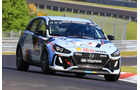 Hyundai i30 N - Freies Training - 24h-Rennen Nürburgring 2017 - Nordschleife