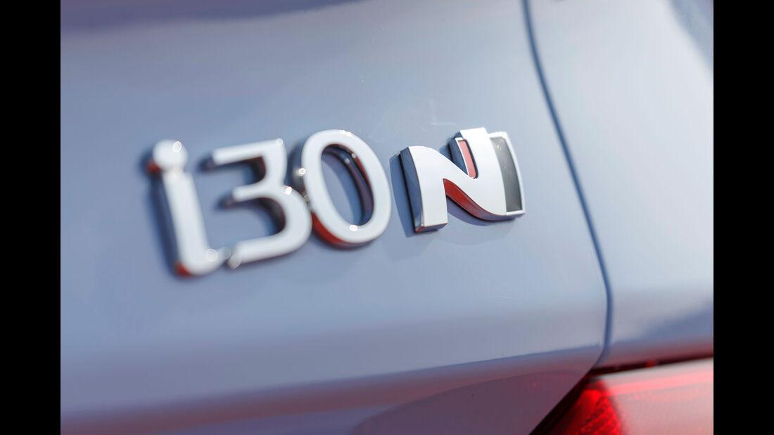 Hyundai i30 N - Kompaktsportwagen