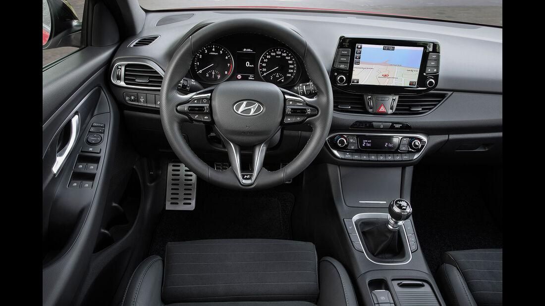 Hyundai i30 N-Line