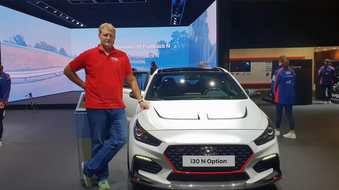 Hyundai i30 N Option Marcel Sommer