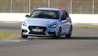 Hyundai i30 N Performance, Exterieur