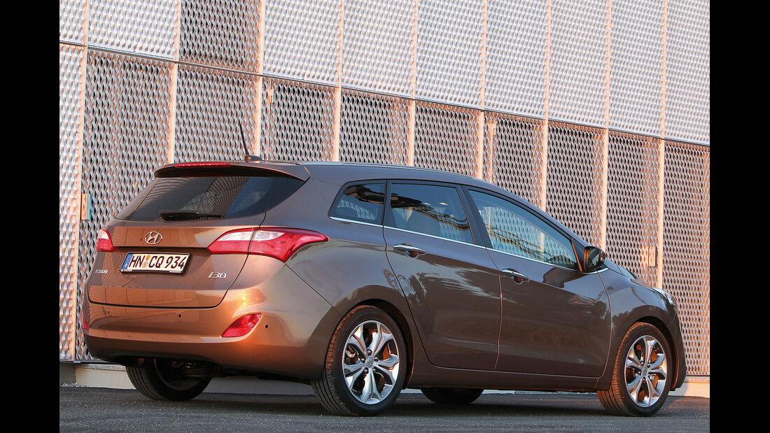 Hyundai i30 cw 1.6 CRDi,