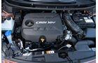 Hyundai i30 cw 1.6 CRDi, Motor