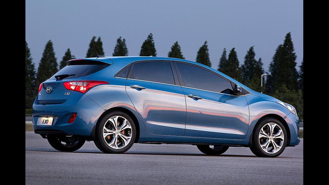Hyundai i36
