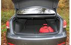 Hyundai i40 1.6 GDI, Kofferraum