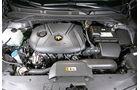 Hyundai i40 2.0, Motor